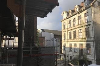 Foto und (C): Urbane Nachbarschaft BOB gGmbH