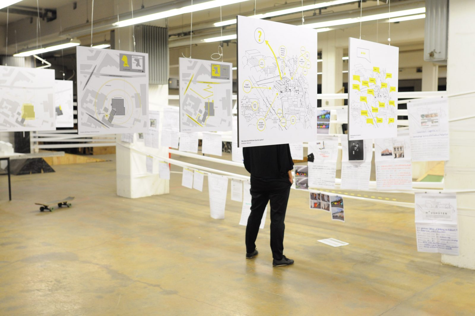 Foto: Sandra Scholten, (C) Montag Stiftung Urbane Räume gAG