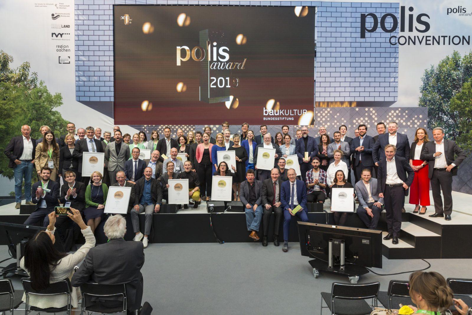 Foto: Sascha Kreklau / polis Convention