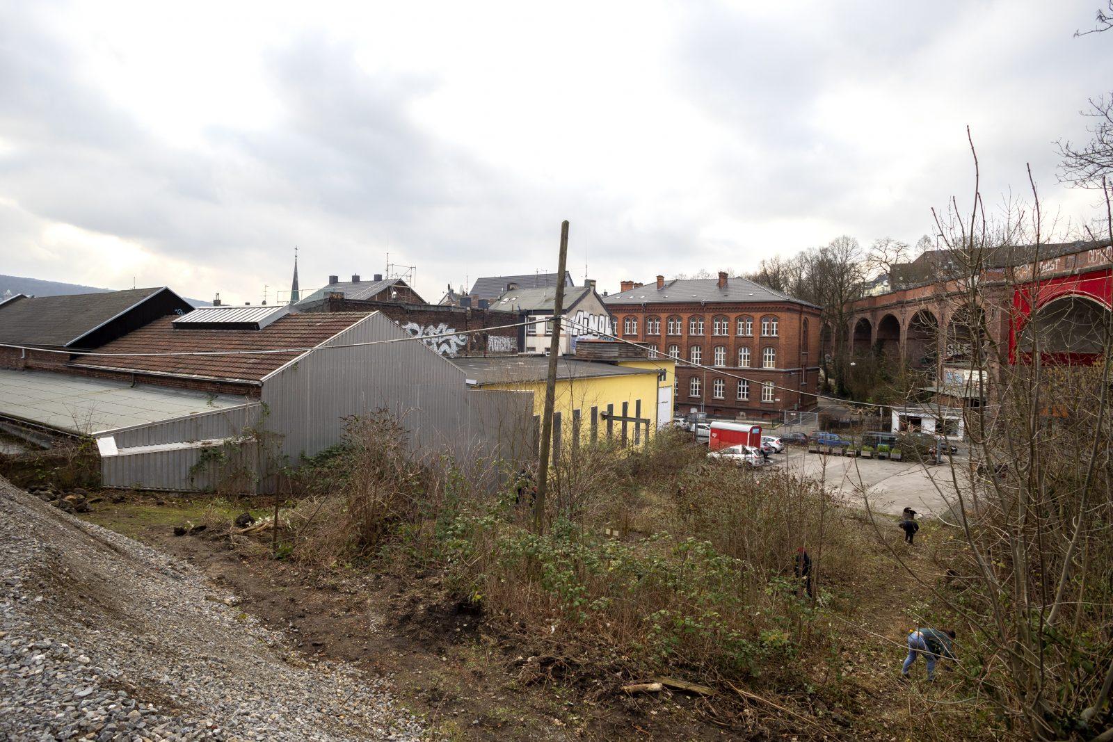Foto: Wolf Sondermann, (C) Urbane Nachbarschaft BOB gGmbH