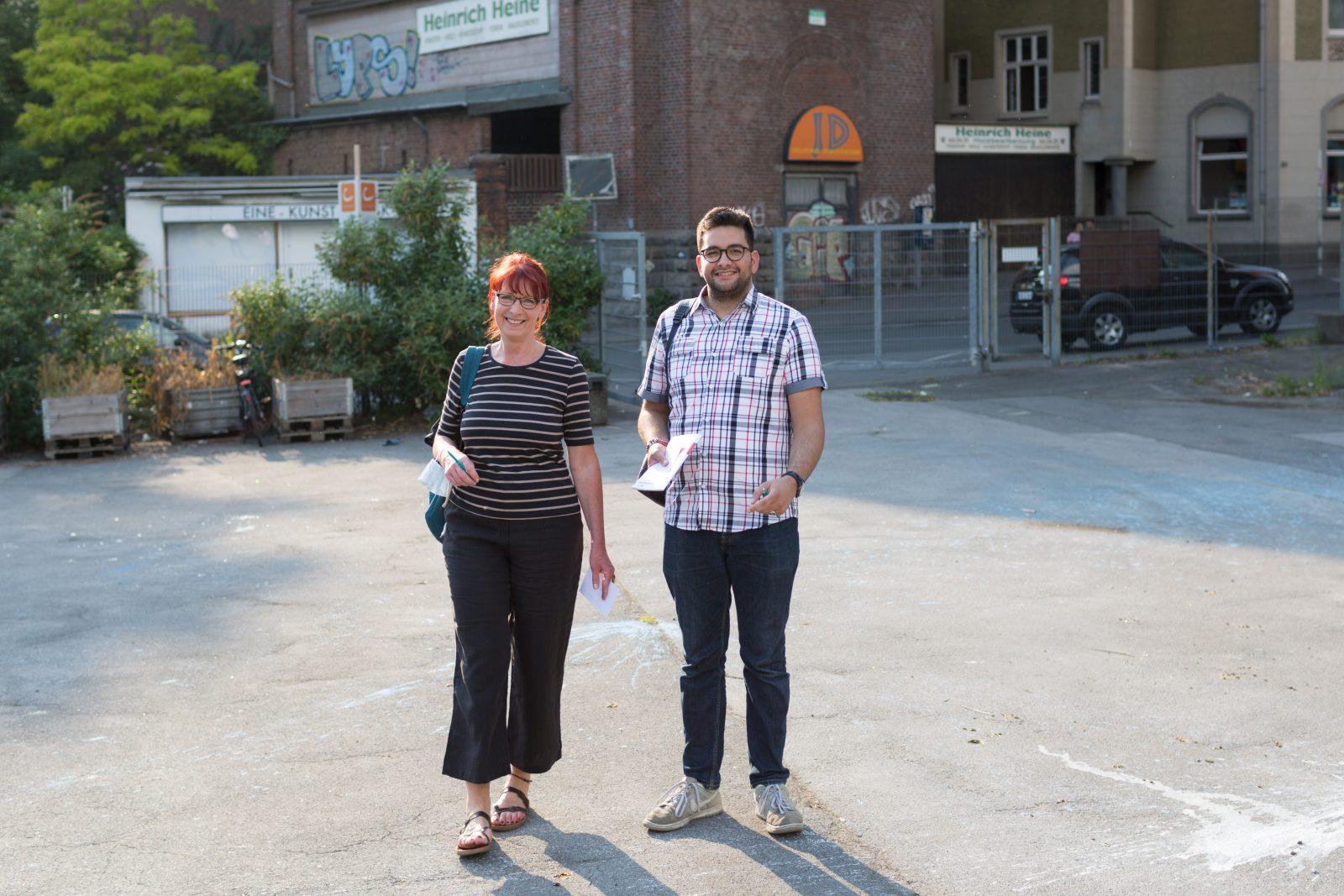 Foto: Suilian Richon, (C) Urbane Nachbarschaft BOB gGmbH