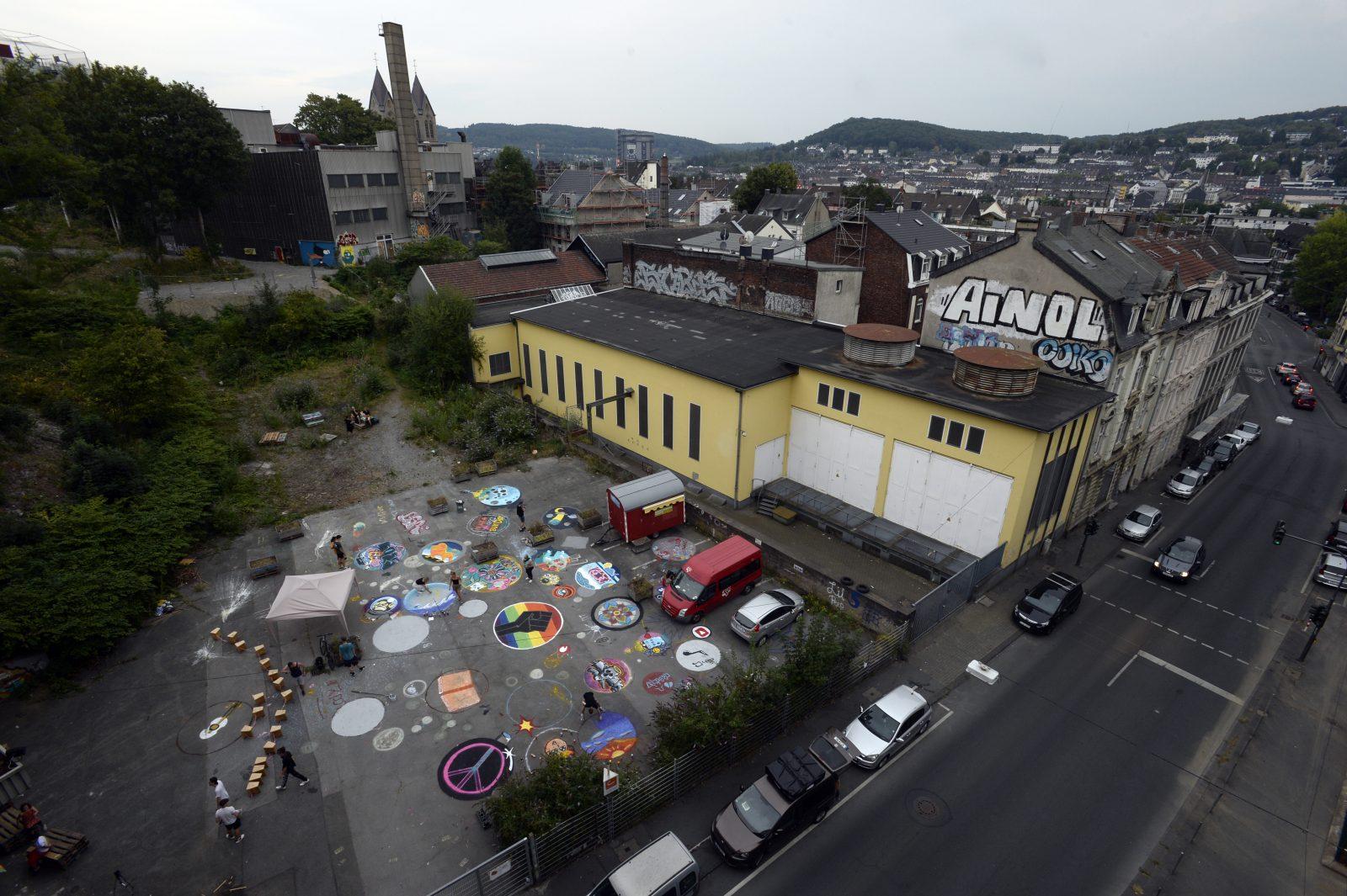 Foto: Jens Grossmann, (C) IB JMDiQ Wuppertal